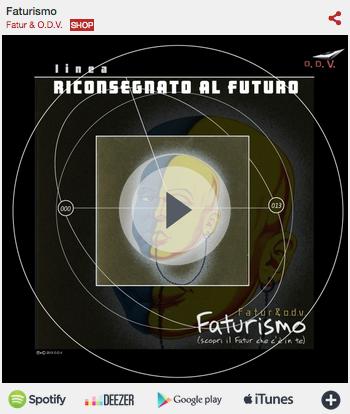 Faturismo – Fatur & ODV - player