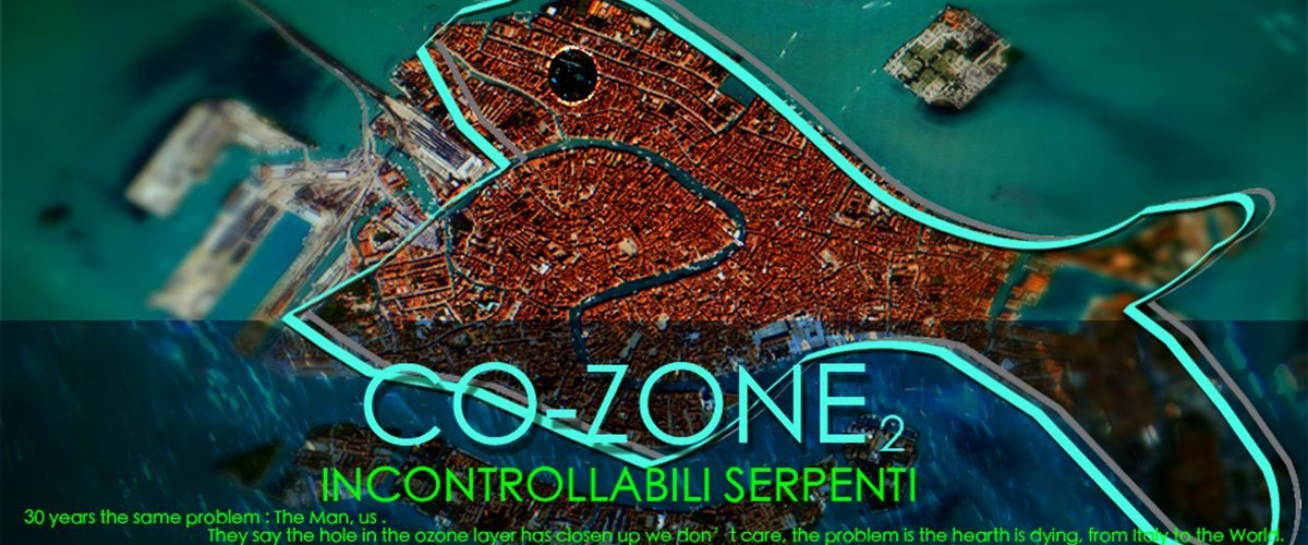 Incontrollabili serpenti - cozone 2