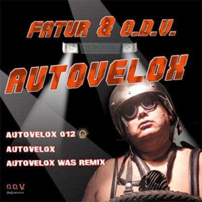 fatur autovelox cover