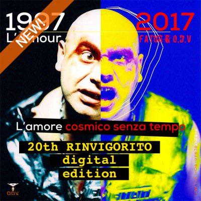 fatur & odv - l'amour rinvigorito cover