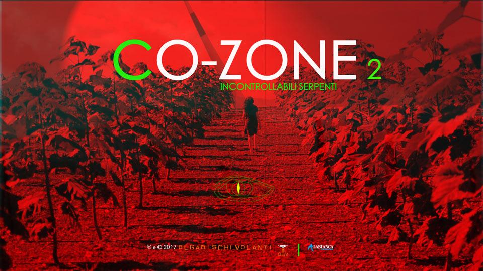 Incontrollabili Serpenti - Co-Zone2