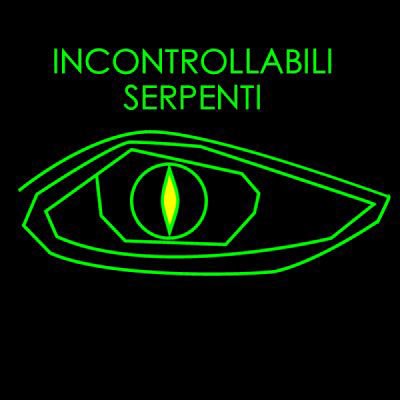 Incontrollabili Serpenti logo
