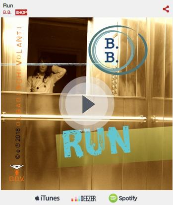 Run – B.B.