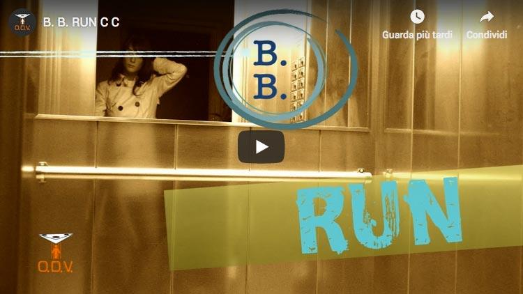 BB - run