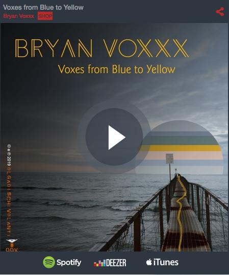 BRYAN VOXXX - player