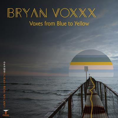 Brian Voxx - produced by olgadischivolanti