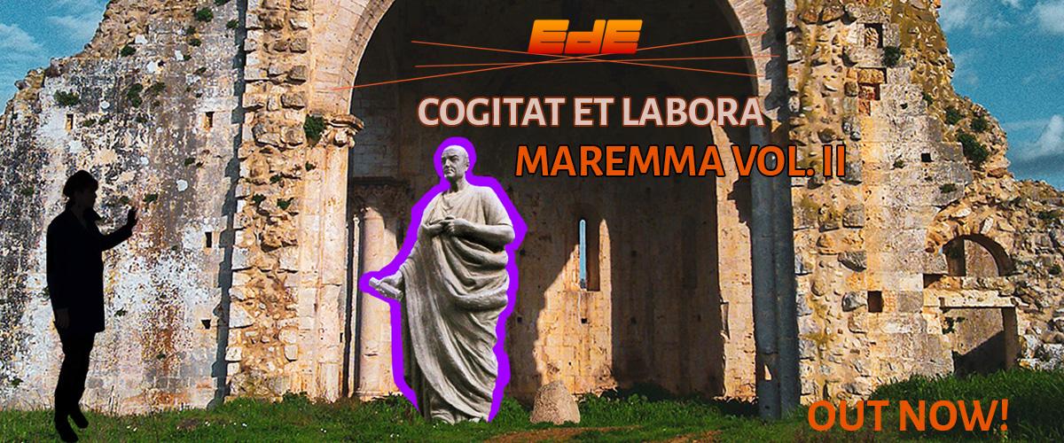 Slider EDE - Cogitat et Labora