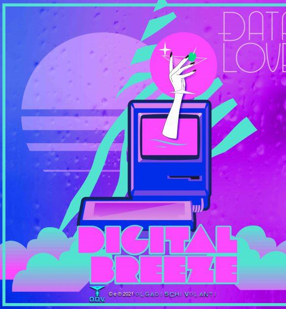 Digital Breeze_                                    DATA LOVE